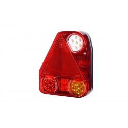 Lampa zespolona LZD 780