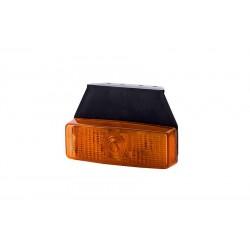 Lampa żarówkowa obrysowa LOP 124
