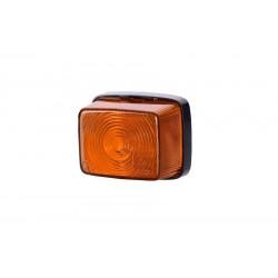 Lampa żarówkowa obrysowa LO 209