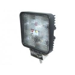 halogen LED lampa diodowa robocza, cofania, szperacz