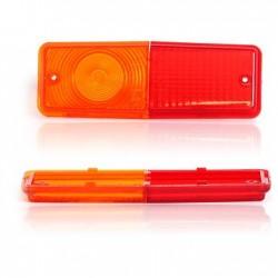 klosz lampy tylnej MF W0-72U plastik