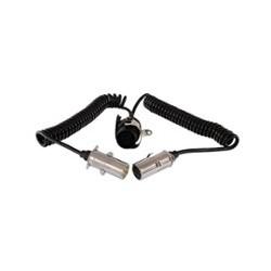 Przewód elektryczny (adapter 15/7) 4m
