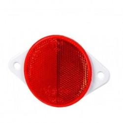 lampy odblaski przyczep czerwony śruba