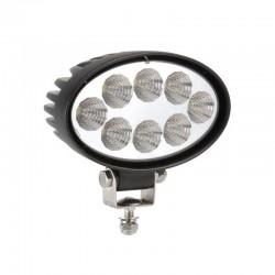 LAMPA ROBOCZA LED ELIPSA 8X LED