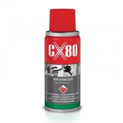 CX80 KONSERWUJACO NAPRAWCZY TEFLON 100 ML