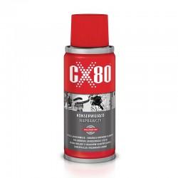 CX80 KONSERWUJĄCO NAPRAWCZY 100 ML