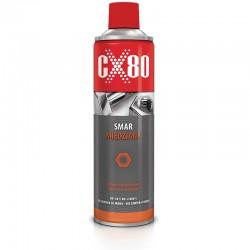 CX80 SMAR MIEDZIANY 500 ML