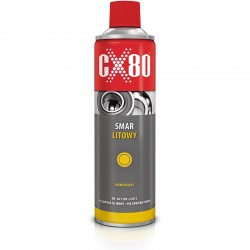 CX80 SMAR LITOWY 500 ML