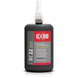 CX80 RC22 DO NISKOWYTRZYMAŁYCH ZABEZPIECZEŃ GWINTÓW  205 ML