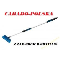 SZCZOTKA TELESKOPOWA TIR BUS TANIO 95 - 210 cm
