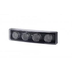 Lampa obrysowa LD 651