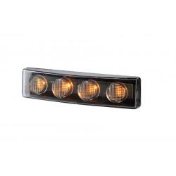 Lampa obrysowa LD 746